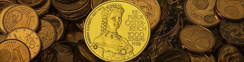 金貨について
